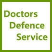 Legal Articles for UK Doctors