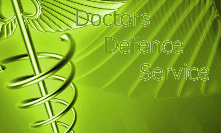 Legal Representation for Medical Doctors