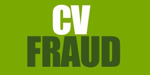 CV Fraud Prosecutions