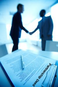 GP Partnership Deed Advice