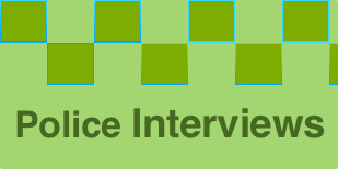 Doctors Representation in Police Interviews